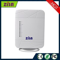 Customized firmware 5 Ports 300M WiFi VDSL Router more functions than TPlink / Dlink