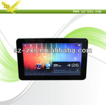 ZXS-A9 9 inch Action ATM 7021 Wifi Tablet PC Android4.2 Dual Camera 512MB RAM 8GB ROM Touch Capacitive Screen MID Tablet