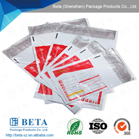 Best Selling Products Customized Printing Mailing Envelope Plastic Poly Mailer Bags