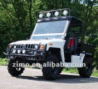 800cc 4X4 Utility Vehicle