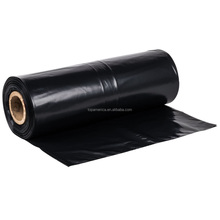 "Contractor Trash Bag 45 Gallon 3 Mil 40"" x 46"" Low Density Can Liner"