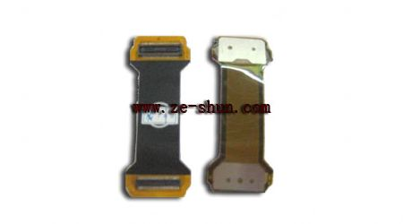 cell phone flex ribbon for Nokia 6111 slider