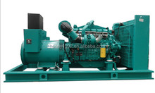 Googol Air Cooled Power Silent 360kW 450kVA Diesel Genset