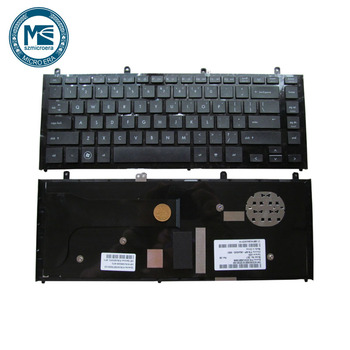 new for hp 4326S 4320S us laptop keyboard
