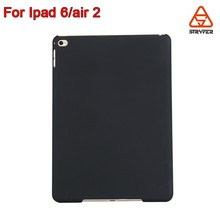 customized rubber case For ipad 6 case for ipad air 2 case, mobile phone accessory wholesale for ipad air 2