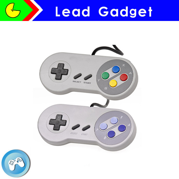 high quality PC USB for snes usb controller for super nintendo