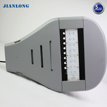 high quality OEM ODM 55W IP66 LED outdoor lamp street lights with 5 years warranty