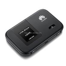 New Arrial original Wireless Hotspot Modem 150Mbps LTE Cat 4 4G Pocket WiFi modem HUAWEI E5372s-32