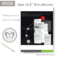 New 13.3'' Eink Second Screen eReader Flexible e-ink Display Monitor