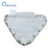 Replacement Triangle Steaming Mop Pads for Shark Lift-Away Pro Steam Mop
