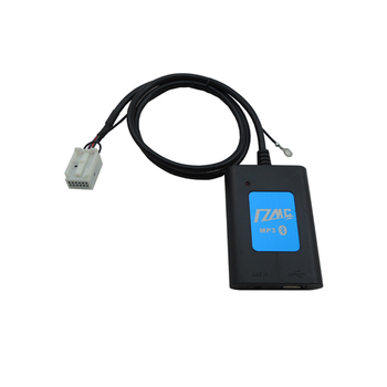 DMC20218 Bluetooth Digital Music Changer for VW 12pin