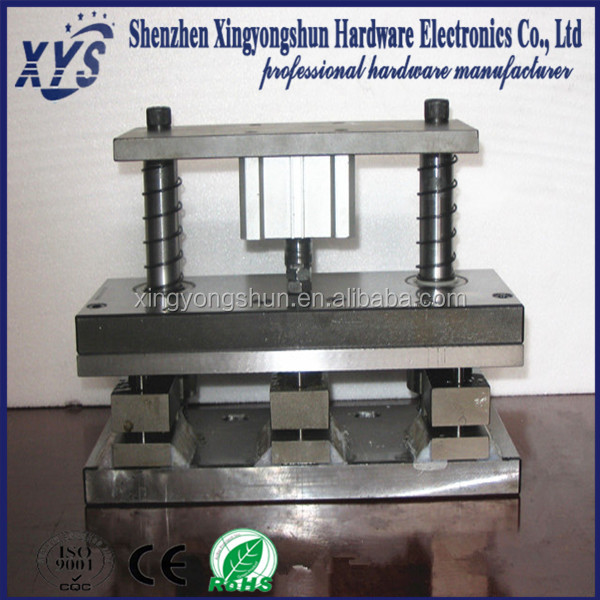 stamping parts mold