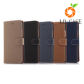 Wallet Leather shell business style cell phone case for iphone case