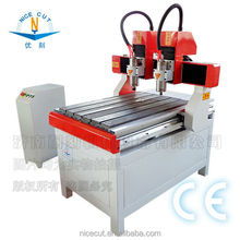 multifunction cheaper cnc wood router mini 3d cnc router for wood, aluminum