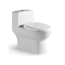 High Quality Water Saving Mounted Washdown Bowl Toilet