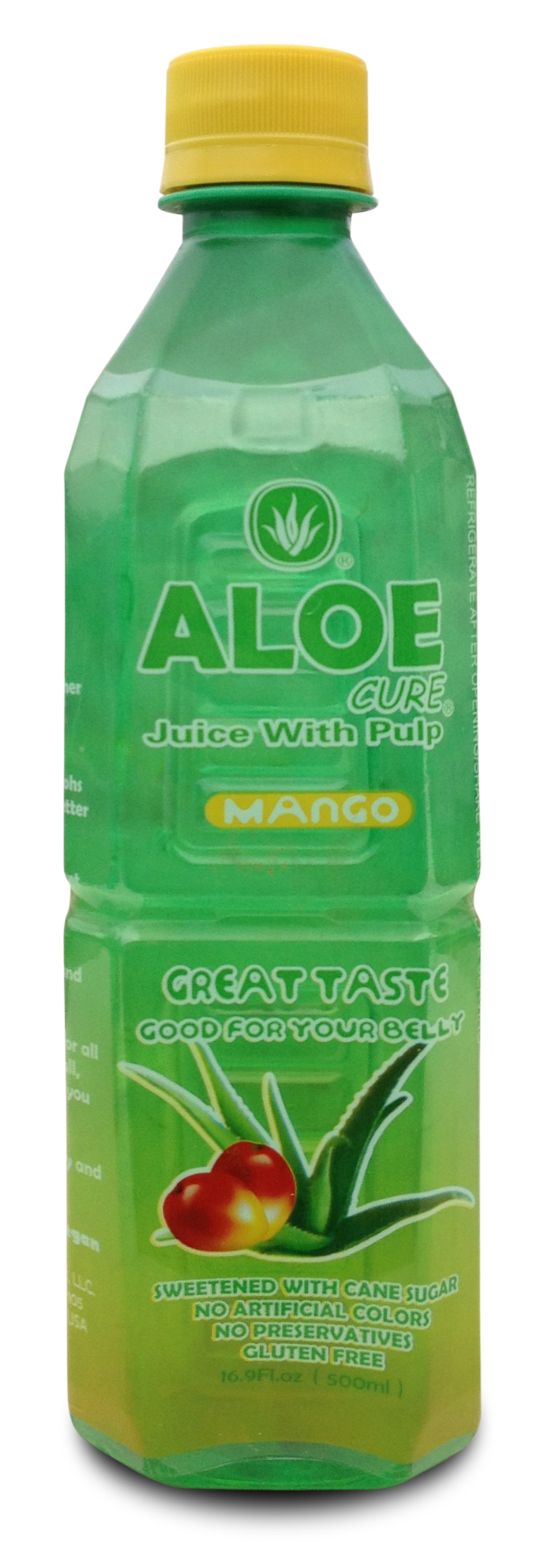 aloe vera feuilles boisson 500 ml frais aloe vera jus boissons base de plantes autres. Black Bedroom Furniture Sets. Home Design Ideas