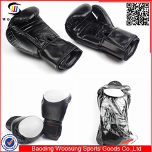 Cheap boxing equipment professional mexican boxing gloves