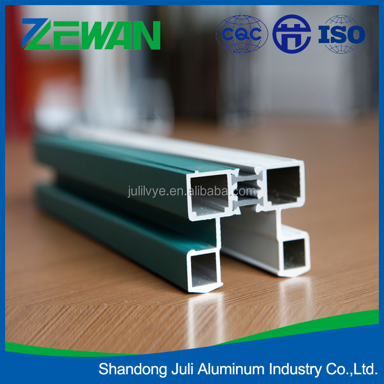 powder coating extruded aluminium cheap price
