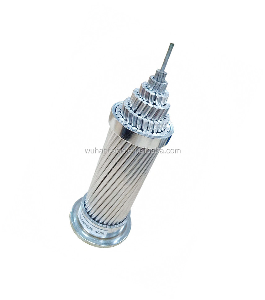 High quality acsr tern conductor USA sizes