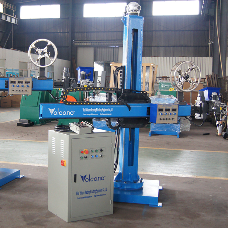 Industrial Technology Light Duty Submerged Arc Welding Machine