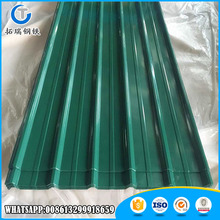 Factory Directly color coated corrugated metal With Wholesale Price
