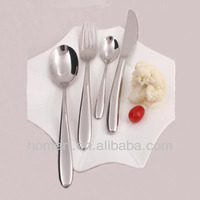 Stainless Steel Cutlery;Flatware;Cutlery Sets;Spoon,Knife and Forks Sets