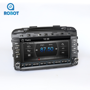 New Goods Android Car Stereo Car DVD Player with GPS for Kia Sorento