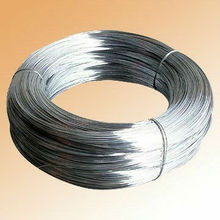 Galvanized / Aluminum / Stainless steel iron wire Anping Yunde-05
