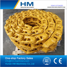 OEM Drilling Rig Under Chassis Parts Track Link Assembly