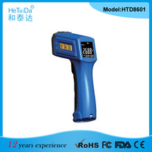 Digital Non contact Laser Gun Thermometer,Tempearture Measuring Gun,Infrared Lab Thermometer