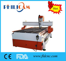 high speed wood cnc router 1224/wood die cutting machine