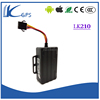 Car/Motorcycle GPS Tracker,Geofence,ACC ,Movement alarms,Cut off engine by SMS Waterproof GPS LK210