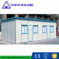 Hot sale malaysia prefab house green prefab house sandwich panel office house