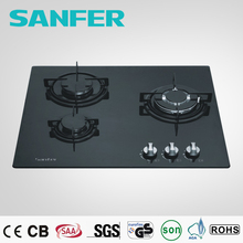 Sanfer best selling gas electric combination cooker/gas regulator lpg