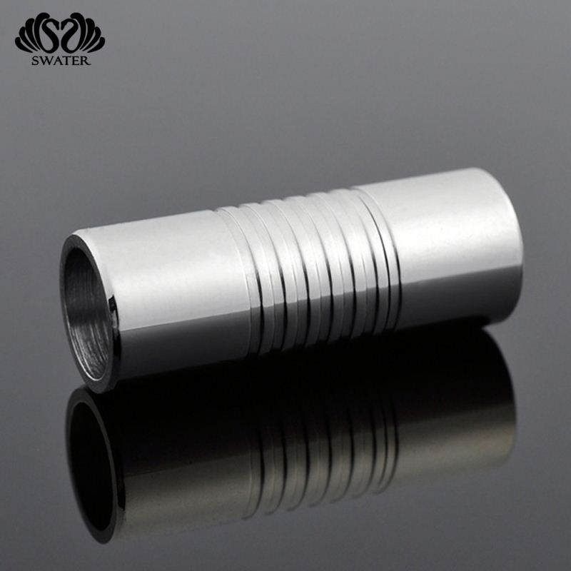 Custom Jewelry Stainless Steel Slide Clasp