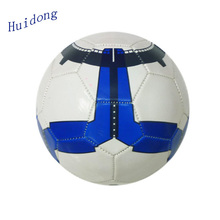 PVC Machine Stitched Factory Wholesale Kids Children Kindergarten Toy Balls Soccer Indoor Training Mini Size 2 Football Ball