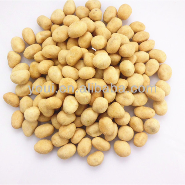 Garlic Flavor Roasted Peanuts