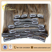 Clip in hair extensions for african american