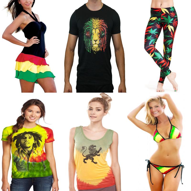 Раста Одежда