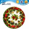 2016 Brand New Design Cute Plastic Food Divider Tray