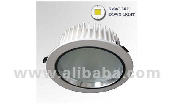 8W Dimmable LED Downlight Down Light (No driver) SMAC