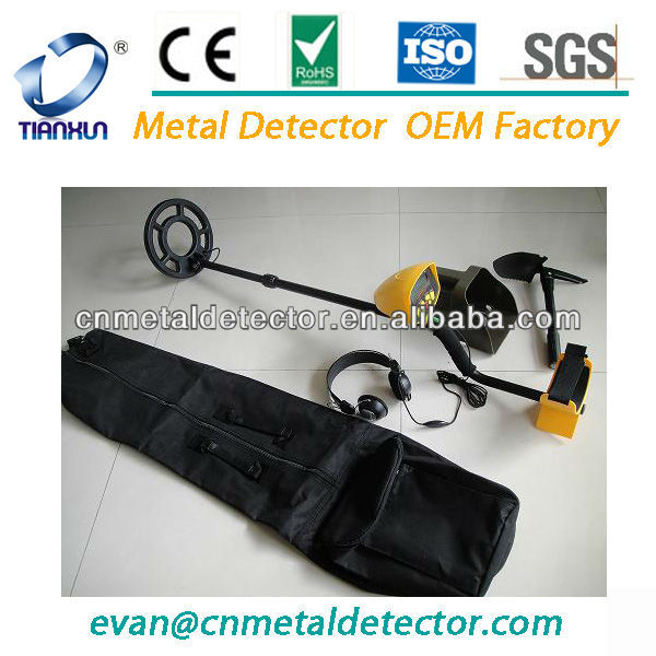 Camping/Outdoor Equipment/Metal Detector