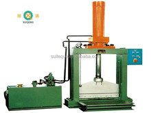 Vertical Rubber Cutter With Ce And Iso9001 Widely Use