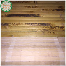 4' x 8' Bamboo wall covering outdoor