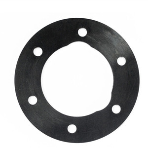 Low price and High quality NBR rubber sealing gasket