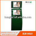 cash machine kiosks/Coin validator& cash validator & cash dispenser