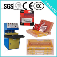 automatic micro sd card blister packaging blister packing machine, CE approved ,china lead manufacture
