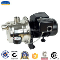 Stainless steel Shallow Well high pressure water Jet Pump with CSA certification