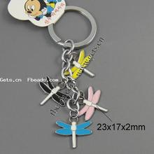 toys key chain sexy girl