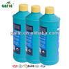 jinhua above 140c wet boiling point dot3 brake oil from gafle